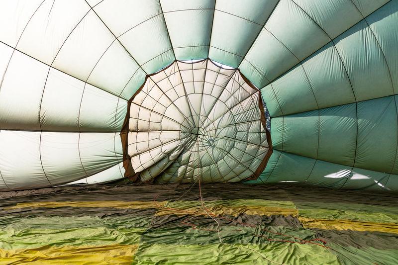 EyeEm EyeEm Best Shots EyeEm Selects Balloon Creativity Geometric Shape Green Color Indoors  Inside The Balloon Light And Shadow Transportation Travel Ways Of Seeing