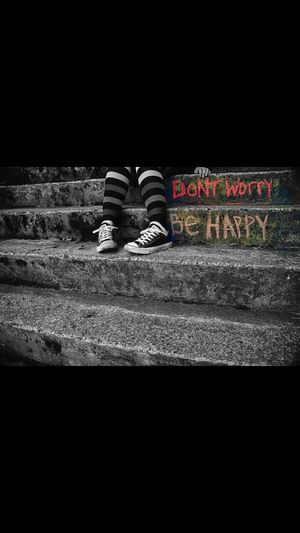 Dont'worry Behappy Goodnigth 👋