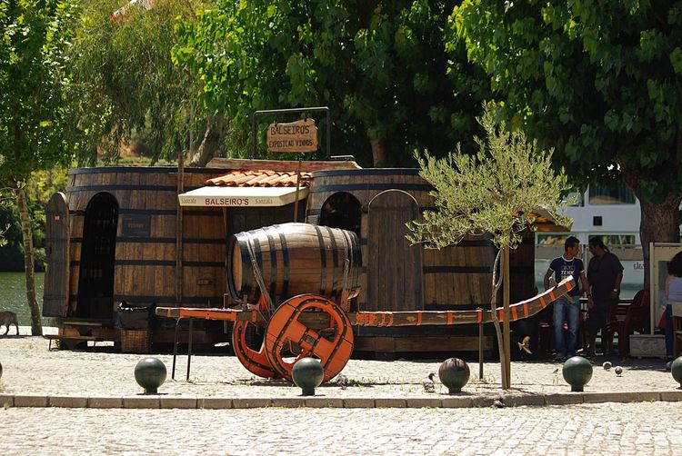 Portugal Porte Portwine Barrols Wagon  Wagon Wheel Taking You On My Journey 😎 Special👌shot Transportation Travel Photography Old But Awesome People Check This Out Buyers And Sellers