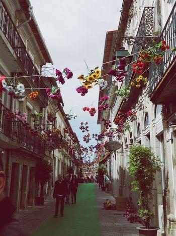 Bom dia* Flowers Street Beauty People