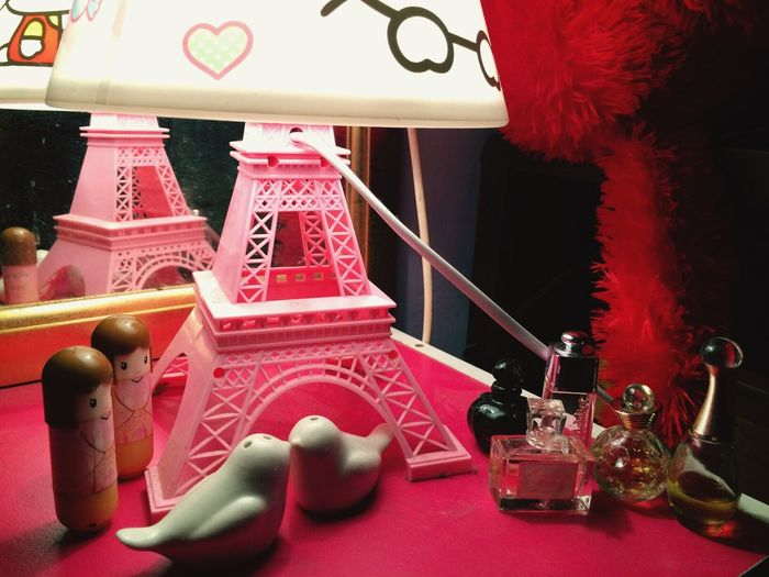 Showcase: January Lamp Intheevening Brids Love Brids Twojapanessewonem Perfumecollection First Eyeem Photo Bogor, Indonesia