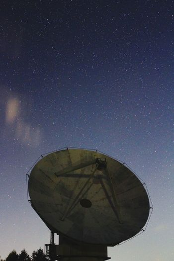 Stars Starry Sky Observatory Nobeyama Radio Observatory 野辺山 国立天文台 星空