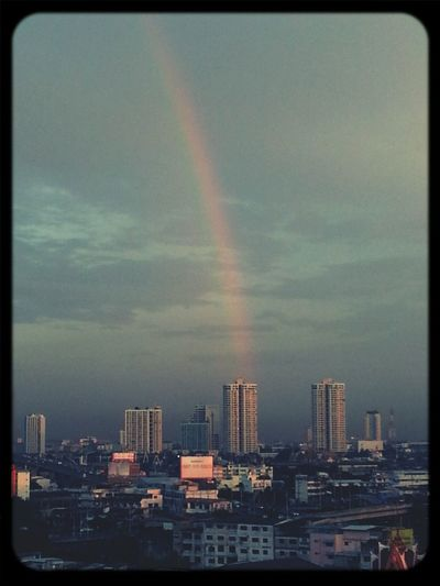 Rainbow Bangkok