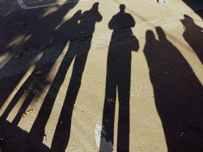 Sombras callejeras (street shadows) Photography Foto Creative Light And Shadow EyeEm EyeEm Best Shots Eye4photography  Tagsforlikes Taking Photos Shadow Urban Lifestyle