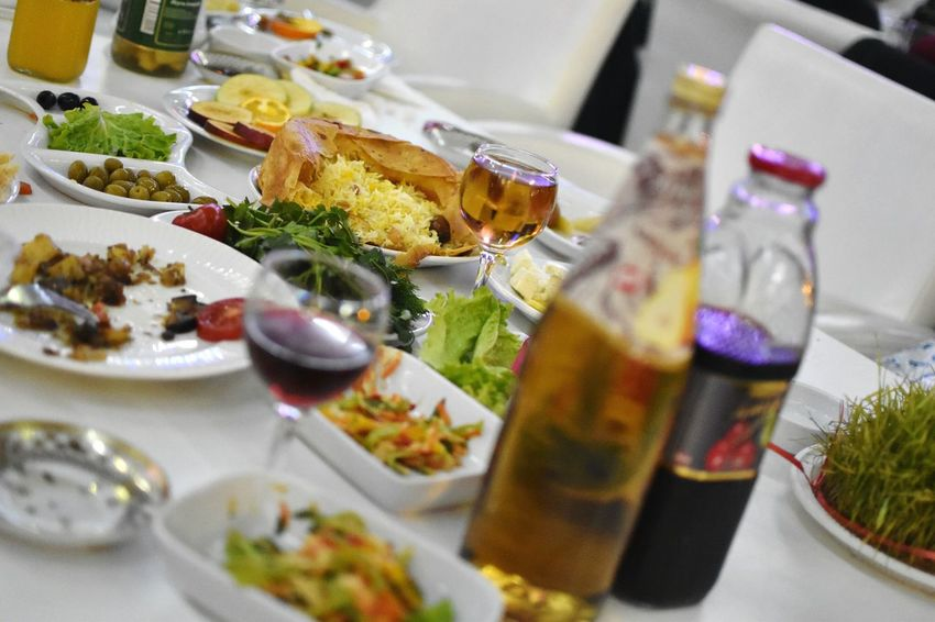 Food And Drink Indoors  Food Table No People Ready-to-eat Healthy Eating Close-up Freshness Art Foodporn Food Photography Chief Traditional Food Delicious Dishes Set Dishes EyeEm Diversity EyeEmNewHere Paint The Town Yellow