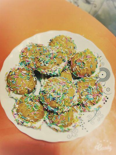 Kremali Biskrem Homemade Food Biskuit öğrencihayatı Öğrenciişi Ogrenciyurdu LGG4 Balıkesir Kankalarla