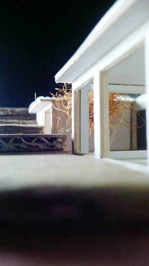 Kindergarten - Second Year Design Studio model Architecturelovers Check This Out Archimodel