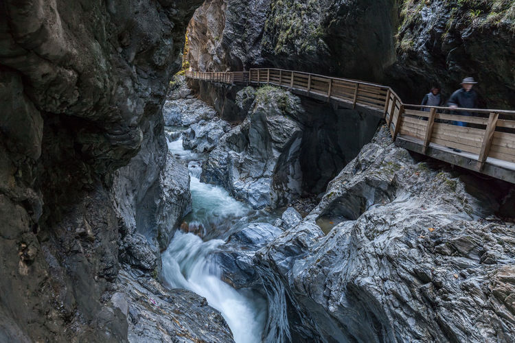 Liechtenstein-Klamm, Austria Alpine Brook Austria Canyon Damp Landscape Landscape_photography Liechtenstein-Klamm Mountain Brook Mountain Creek Mountain Range Nature Nature Photography White Water White Water Rapids