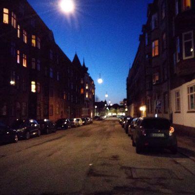 Callecitas de Aalborg Denmark