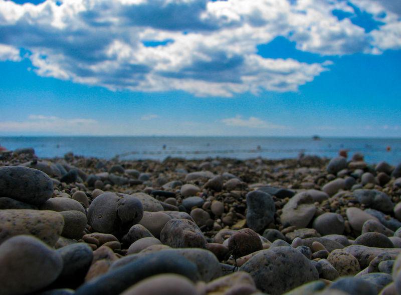 Beach , Sea, Море , пляж