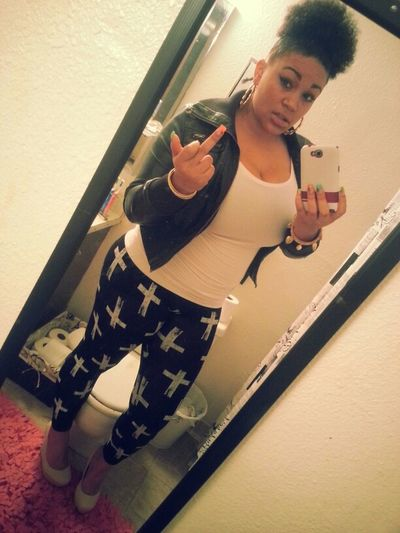 Steppin Out For The Night (;