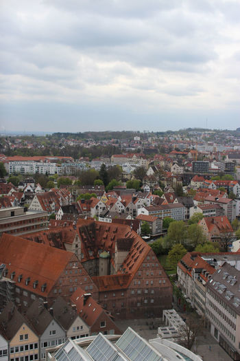 Cityscape Business Finance And Industry Aerial View High Angle View Architecture Sky Community Town Outdoors City No People Large Group Of Objects Abstract Architecture Photography Building Exterior Canon 700D No Filter, No Edit, Just Photography High Section Ulmer Münster City Ulm Built Structure Cityscape Architecture Germany The Architect - 2017 EyeEm Awards Neighborhood Map