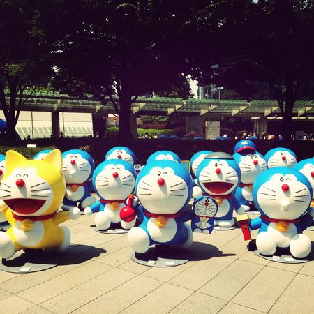 Exquisite Japan Doraemon Future
