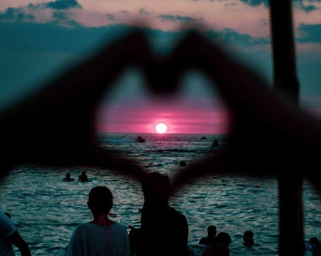 6:12pm Sunset