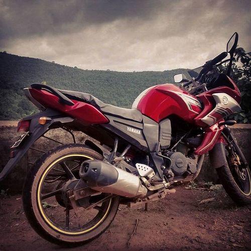 Fazer Biketrip Adrenaline Hills Revsyourheart
