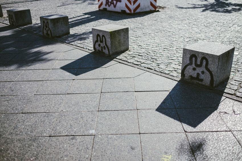 Berlin Capture Berlin Close-up Day Deutschland Germany No People Outdoors Shadow Sunlight