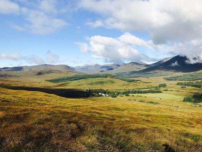 Highlands West Highland Way