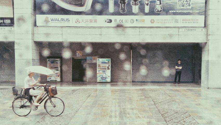 Alone Building Check This Out City Life Direction First Eyeem Photo Lifestyles Outdoorwomen Passing By Relaxing Sea Street Photography Streetphotography Summbe Taipei,Taiwan Typhoon Umberella Unrecognizable Person Window View Sommergefühle