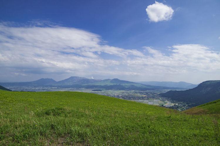 Aso Beauty In Nature Japan Kumamoto 熊本 阿蘇