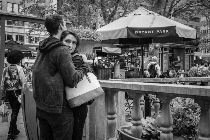 Bryant Park, NYC | 2017 Let's Go. Together. NYC Street NYC Street Photography City Life New York City Nycstreetphotography The Street Photographer - 2017 EyeEm Awards Street Photography City Street NYC Photography Fine Art Photography New York Street Photography Streetphotography City Newyork Bryantpark