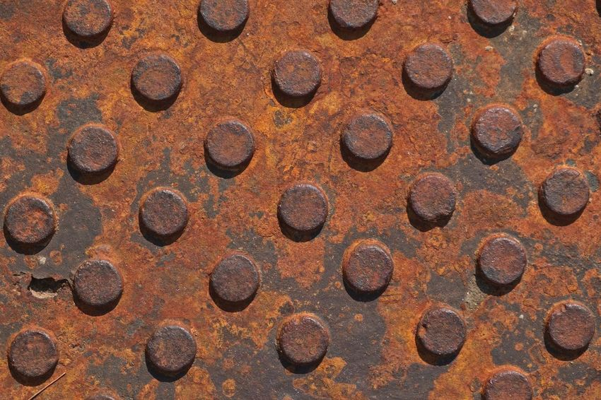 Abstract Alloy Antique Backgrounds Brown Circle Close-up Decline Deterioration Full Frame Geometric Shape History Iron - Metal Metal No People Obsolete Old Pattern Run-down Rusty Shape Steel The Past
