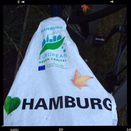Hamburger Herbst Autumn Hamburg