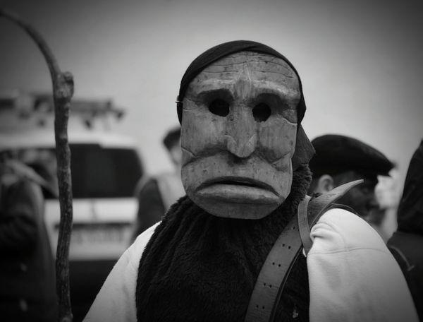 The Street Photographer - 2016 EyeEm Awards Sardegna Street Photography Streetphoto_bw Sardinia Sardegna Italy  Wood Carving Mask Collection Bolotana Traditional Costume Face Mask
