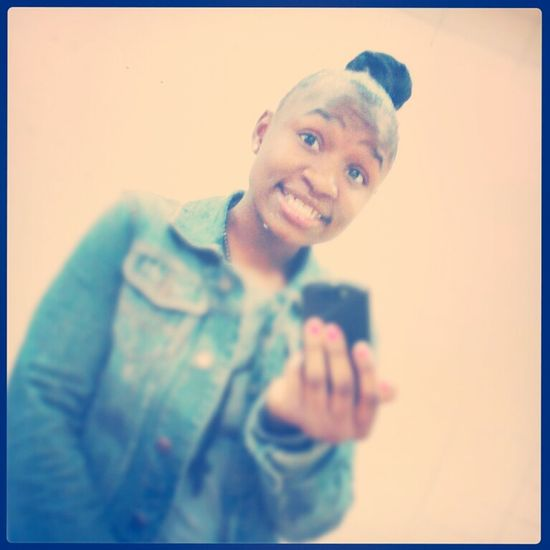 i smile Because Life Goes On ***-