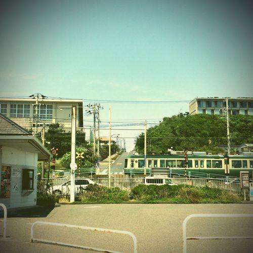 鎌倉 七里ガ浜