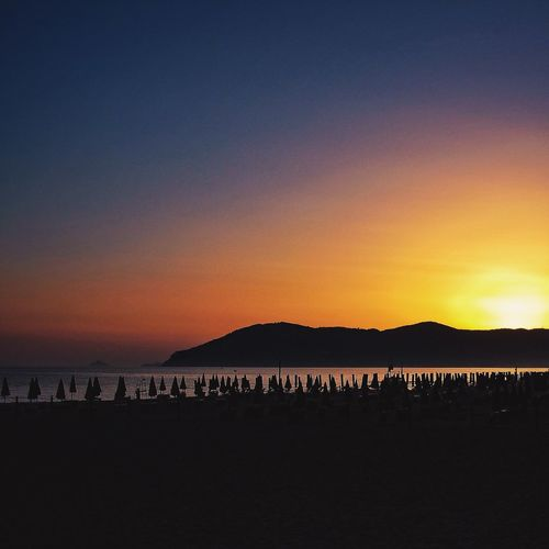 Sunset in Carrarara Travel Photography The Traveler - 2015 EyeEm Awards The Great Outdoors - 2015 EyeEm Awards