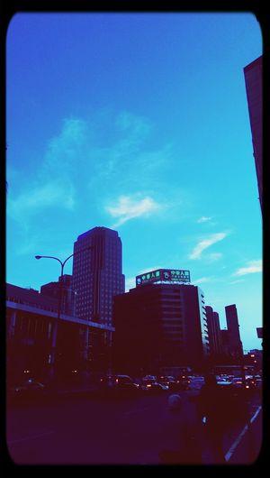 Taiwan Taipei Sky Smith&hsu