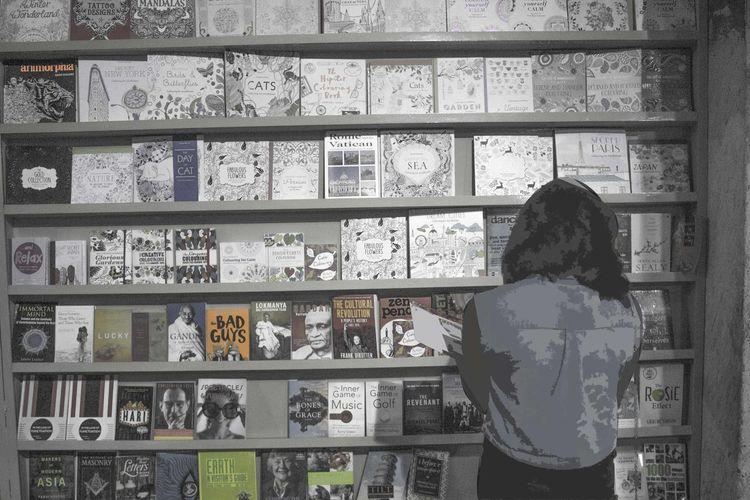 Art Book Store