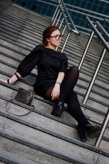 Fashion DKNY Lauren Vidal Oblique Celine Jeffreycampbell Calvin Klein MyLook Moscow Prophoto Photooftheday Girl