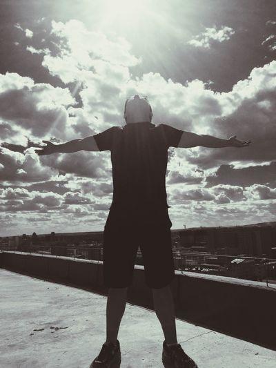 i like Sky
