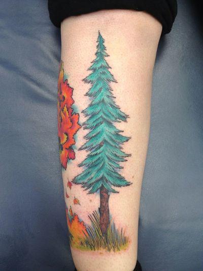 New Tattoo.