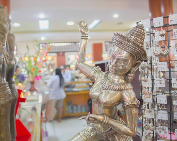 Apsara Apsaradance Apsaras Art Art And Craft Art Deco Art Photography Art, Drawing, Creativity Artphotography Arts Culture And Entertainment ArtWork Cambodia Cambodian Cambodians Close-up Day No People Sculpture Silver  Silver - Metal Silverware  Statue Statue Statues Sılver