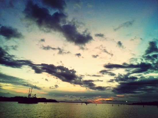 Landscape Sky And Clouds EyeEm Nature Lover EyeEm Best Shots
