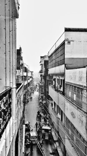 Cityscape Building Exterior Travel Destinations Architecture EyeEm Best Shots - The Streets EyeEmBestEdits Mobile Photography Black And White Photography India India_clicks Composition Traditional Culture Incredible_masterpiece Shapes , Lines , Forms & Composition Streetdreamsmag Daily_captures Blackandwhite_streetphotography Benaras Indianstories Indiapictures Streetphotography Streetphoto_bw Streets