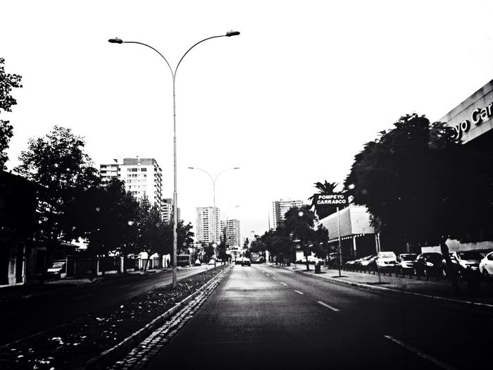 Taking Photos Road