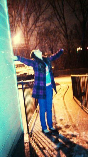 Let It Snow! <333 :D