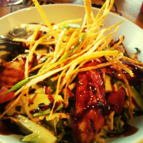 Food Lunch Salada salada