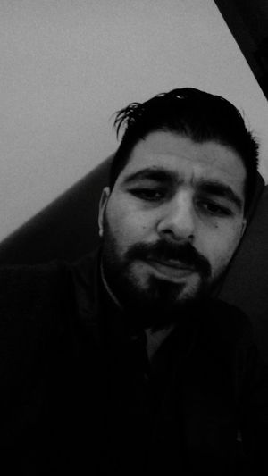 Face Selfie Blackandwhite Tired Lastpicture New