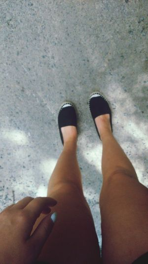 Shoes Espardyle Goodday✌️