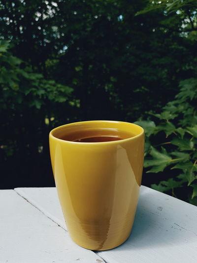 tranquilo. Tea