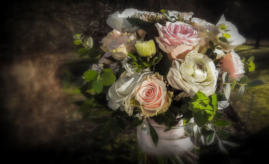 romantic Nature Photography Pastell Pastell Power Romantic Beauty In Nature Bouquet Bouquet Of Flowers Bouquetsposa Close-up Day Flower Flower Head Fragility Freshness Indoors  Nature Nature_collection No People Petal Plant Romantic Scenery Rose - Flower Wedding