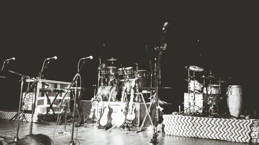 Guster Preshow Pabsttheater