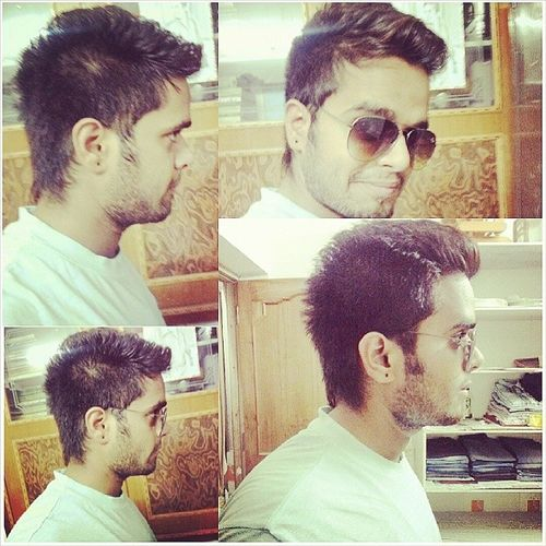 AivieClick New_HairStyle_VJ