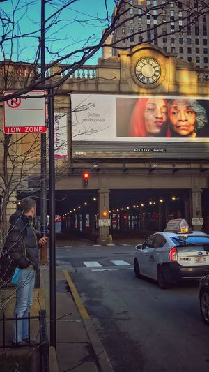 Other side of the Chicago Loop 🔁🔃🔄 Moments Of Life Moment Chicago Architecture Architecture Billboard Advertisement Urban Architecture Streetphotography Street People City Life Cityscape City Urban Landscape Urbanphotography Urban Skyline Urban Geometry Urban Skyline Urban EyeEm Best Shots EyeEm Architecture