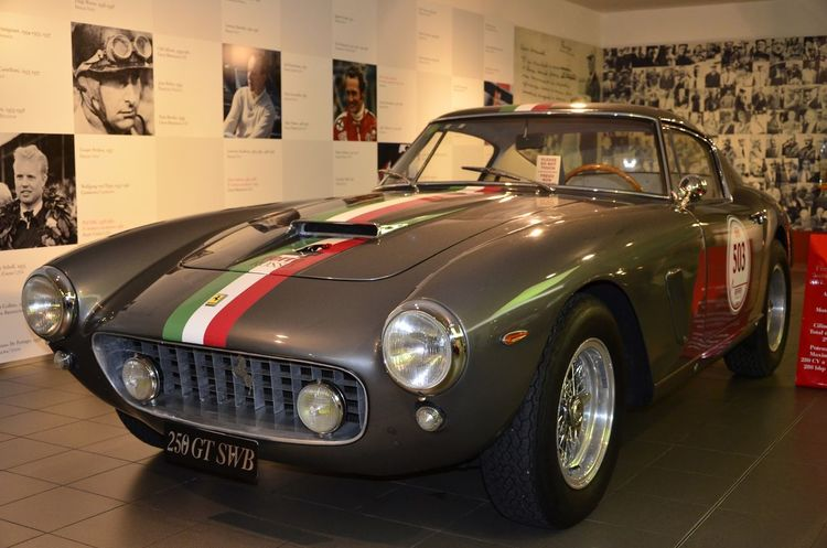 Cars Ig_ferrara Scuderia Ferrari Ferrari