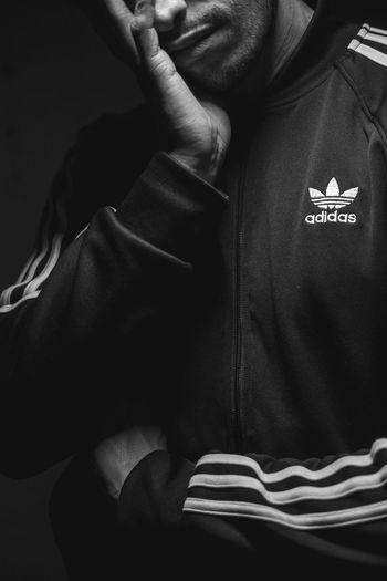 adidas shooting Fujifilm Fujifilm_xseries Fuji Portrait Portrait Photography portrait of a friend Portraits Streetphotography Streetphoto_bw Blackandwhite Black And White Faces Of EyeEm Adidas Adidasoriginals Montréal Friends 35mm Film FUJIFILM X-T2 Emotion Light And Shadow Light Studio Shot Studio Photography One Person Men